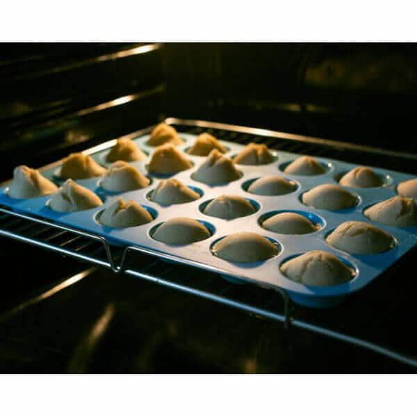 silicone baking mold