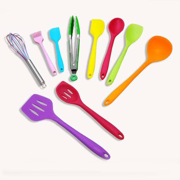 Tools Silicone Kitchenware