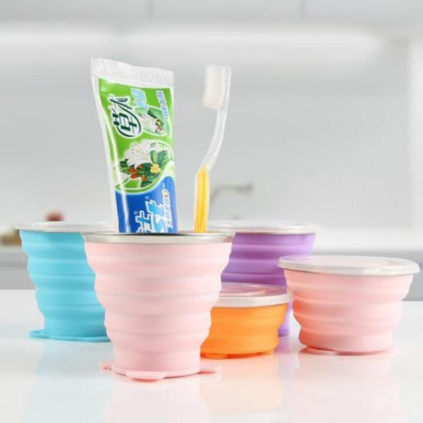 Useful Silicone Cups