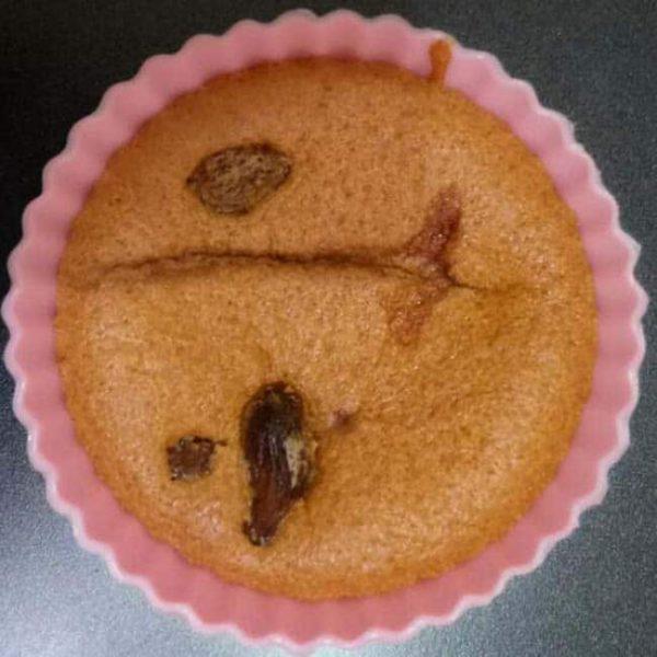 Silicone Cupcake