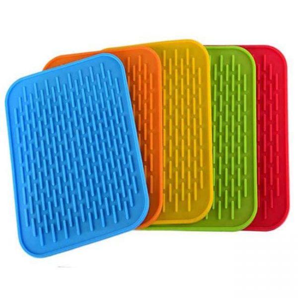 Silicone Dish Drying Mat