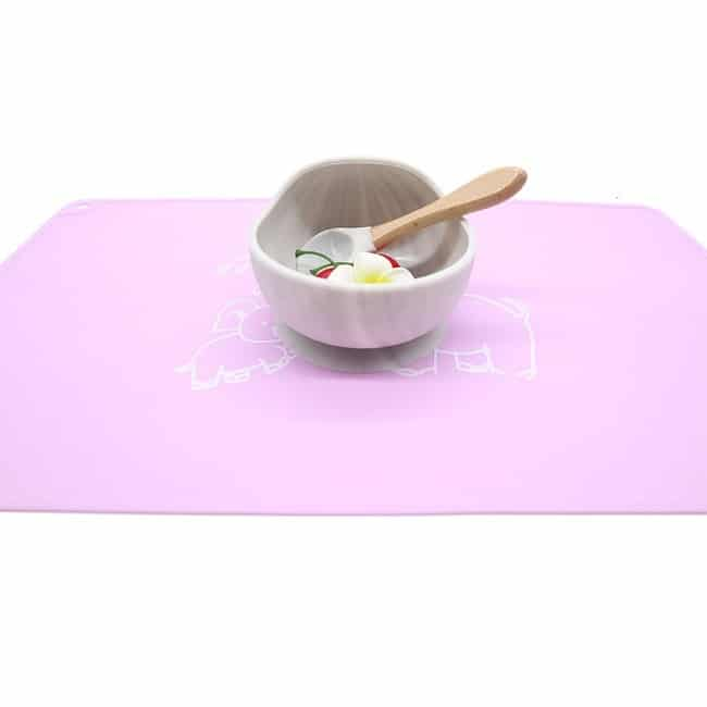 Silicone Dinner Mat