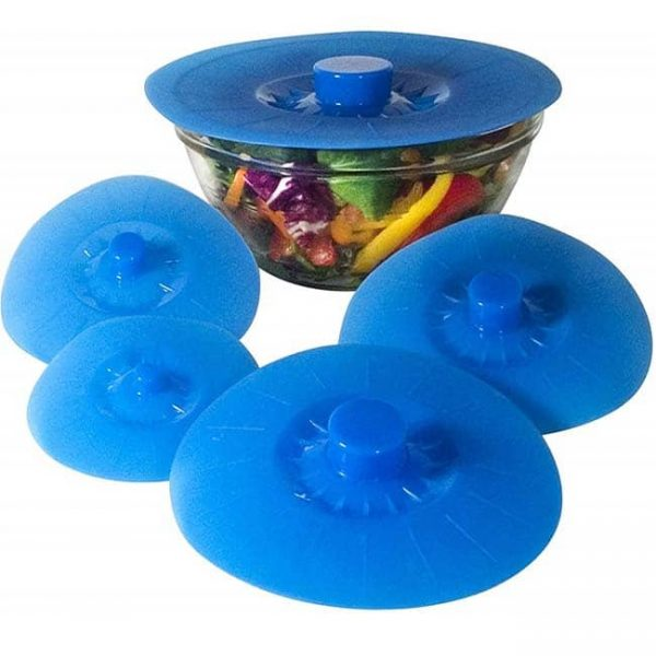 silicone lids 5 size