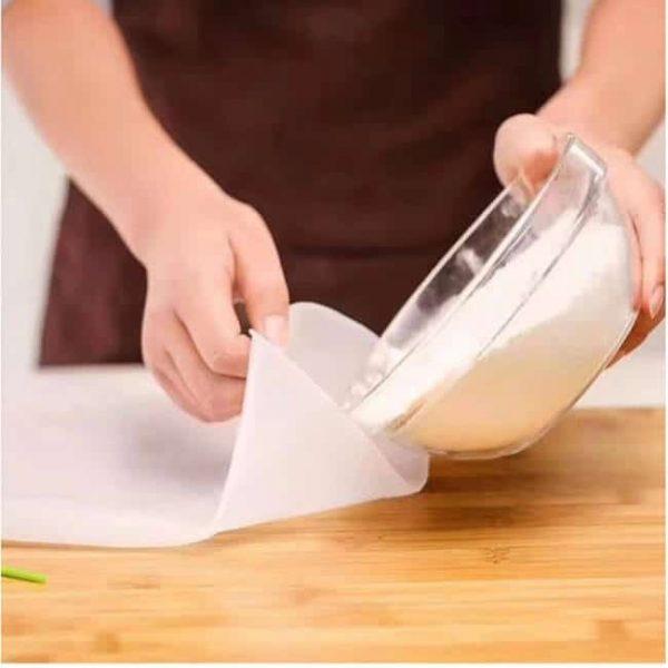 Food Grade Silicone Kneading Dough Bags Dough Mixer Bag