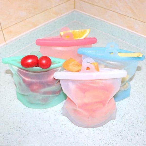 Fruit storage bag