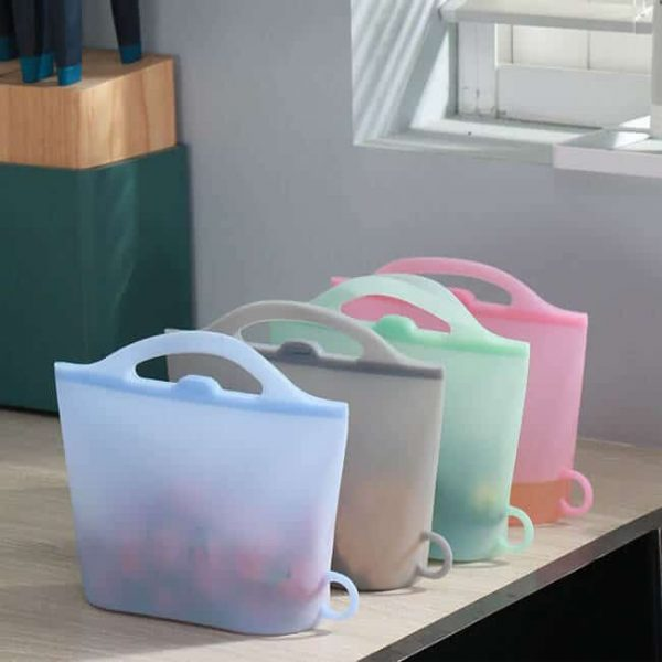Fruit storage bag