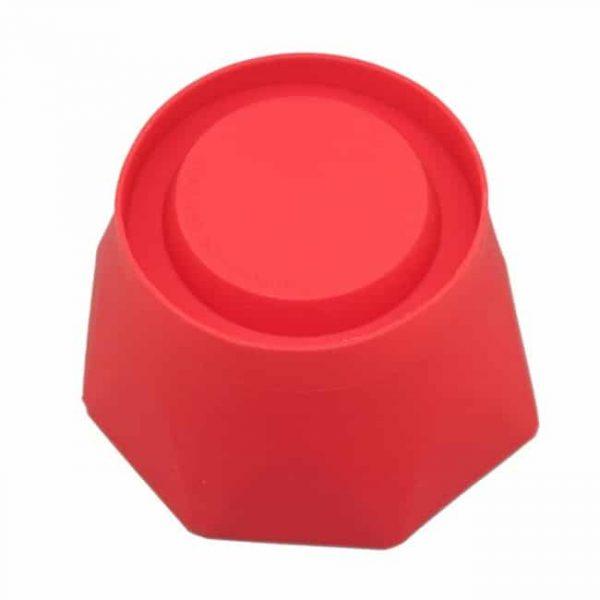 Popcorn Bowl bottom