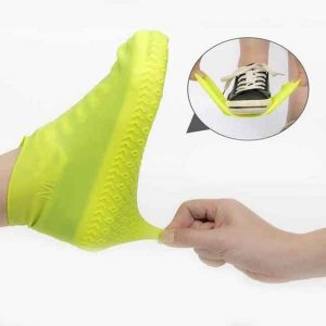 Silicone Shoes Covers