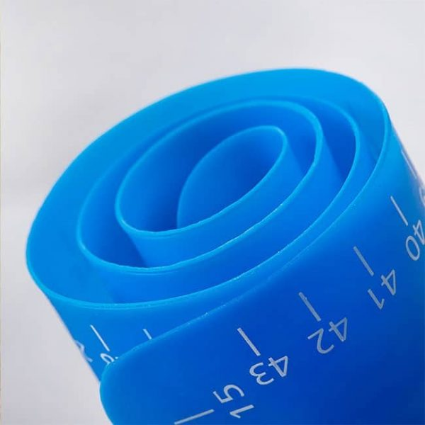 Easy-to-collect silicone kneading pad