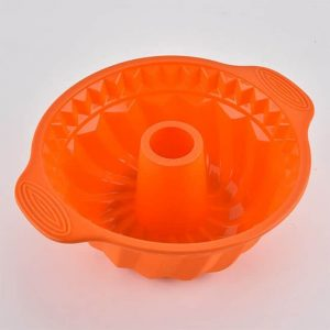 Artistic Silicone Cake Baking Mould