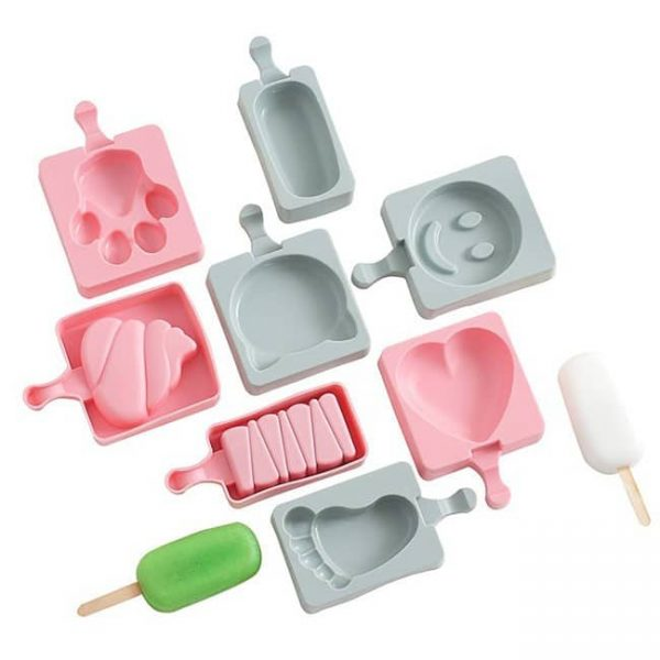 ice cream diy mold