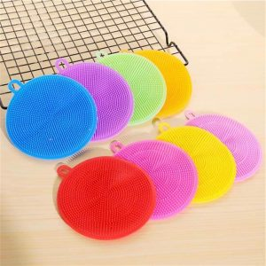 silicone sponge anti-oil