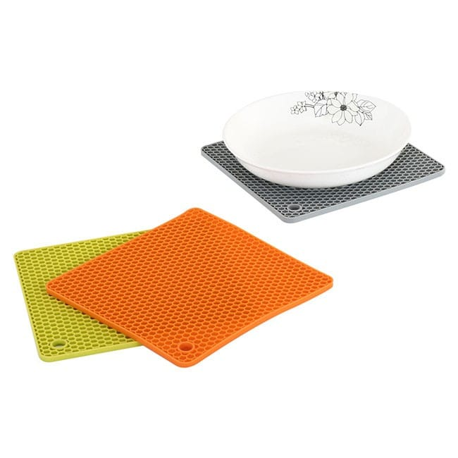 square silicone cushion