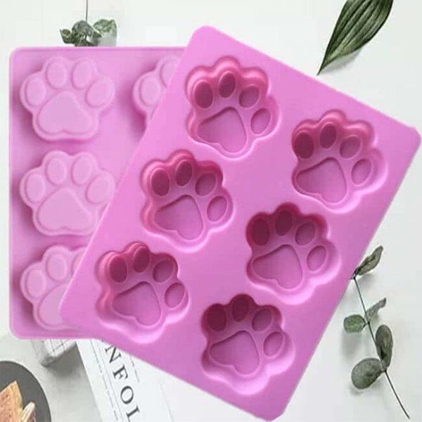 3D cake pans