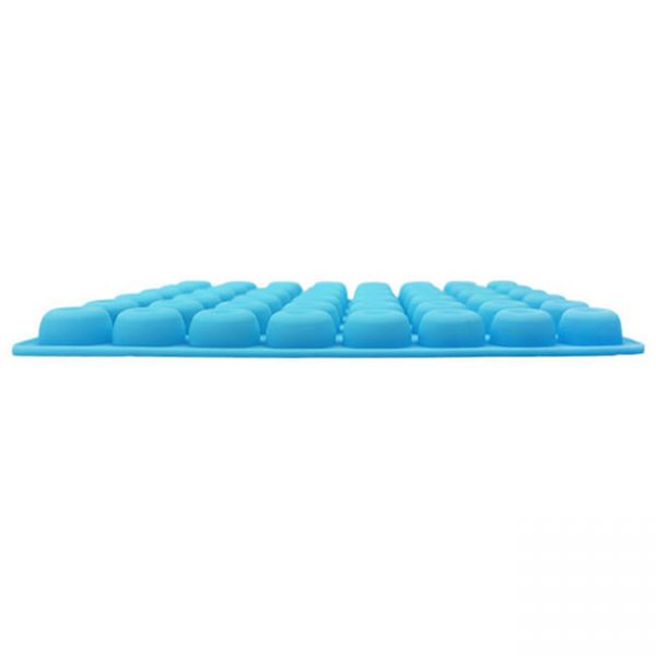 Fashion 48-cavity candy & chocolate silicone mold