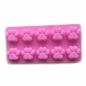 Bear Paw Kitchen Silicone Mold
