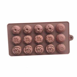 Silicone Decoration Mold