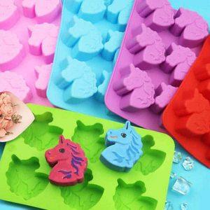 Unicorn Candy Mold