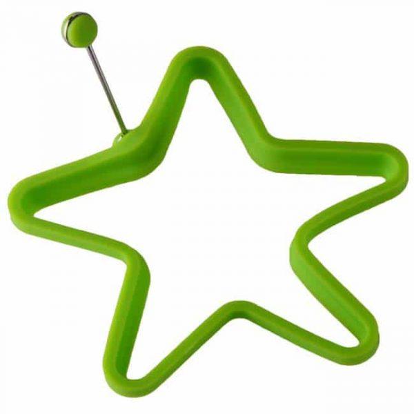 Pentagram-green