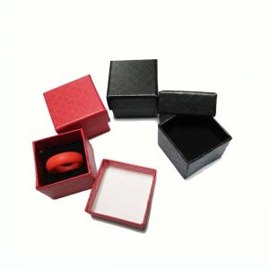 Ring carton