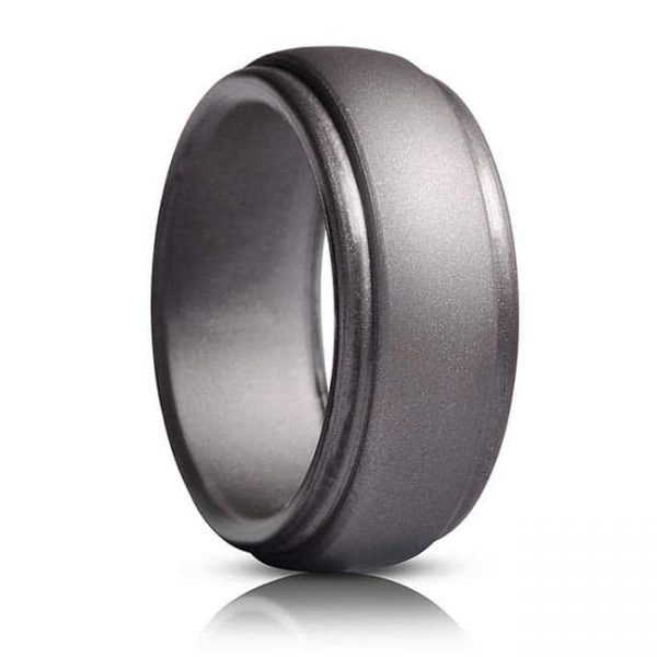 silicone rings for men
