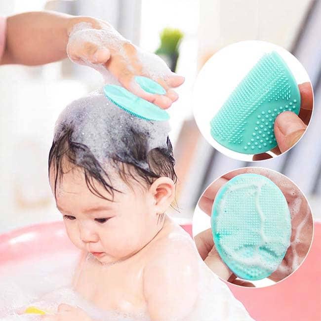Shampoo baby Instructions