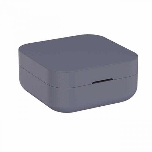 No buckle silicone wireless earphone case