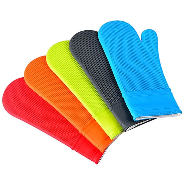 Kitchen Cooking Oven Mitts