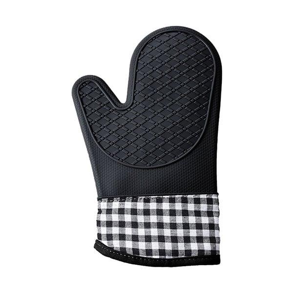 Kitchen bakery silicone gloves (5)