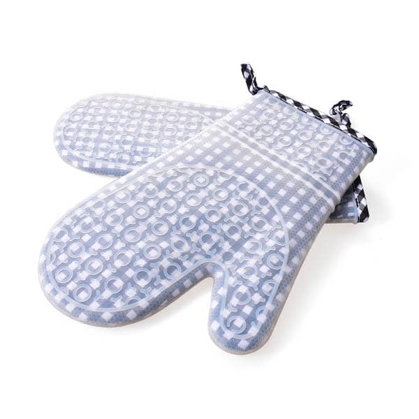 Microwave oven gloves (2)