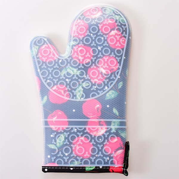 silicone cloth gloves (2)