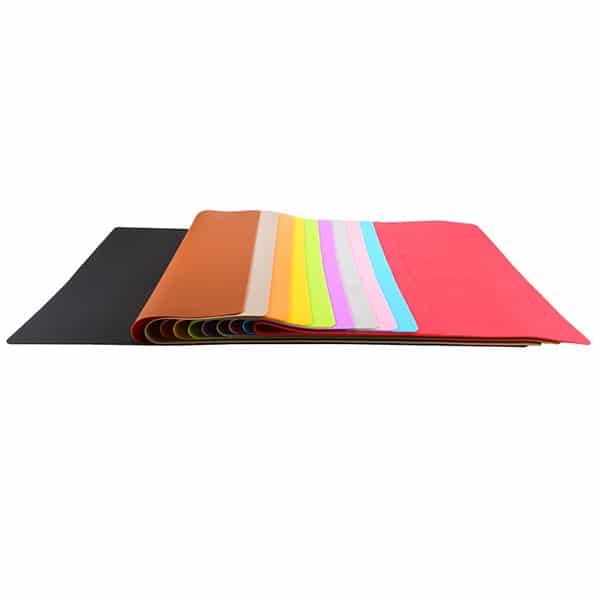 Extra large silicone mat