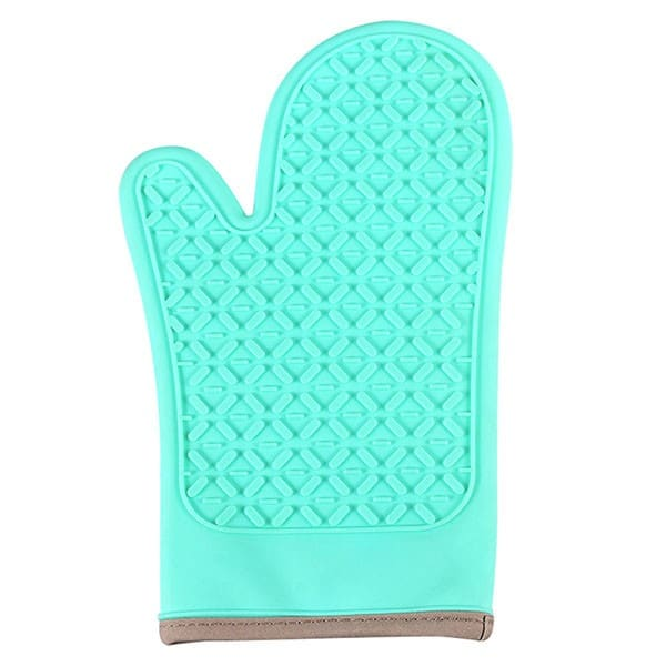 500℃ heat-resistant oven gloves
