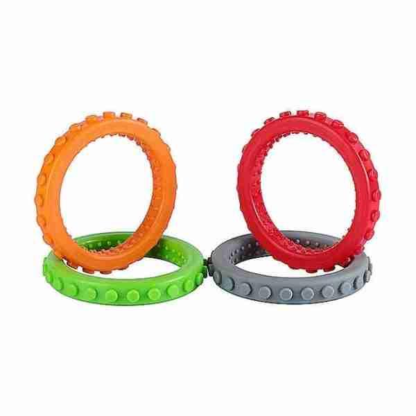 Bracelet round teether