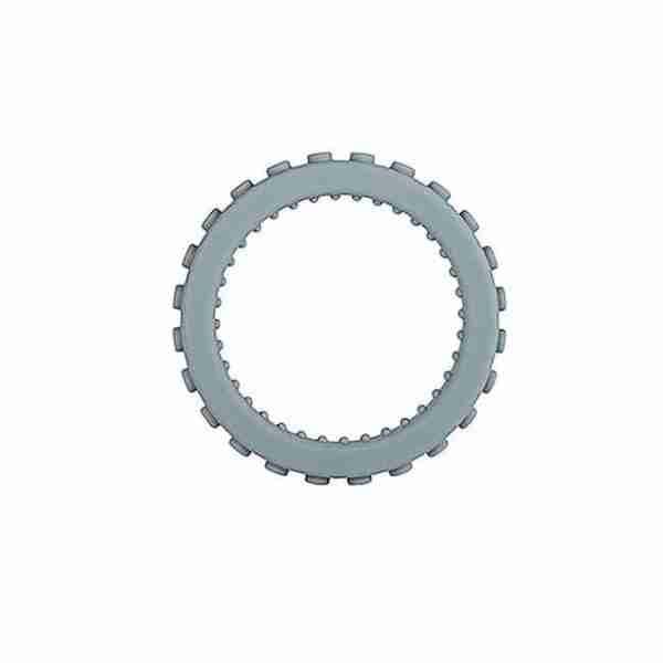 Grey bracelet round teether